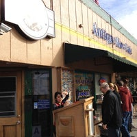 Foto scattata a Antique Row Cafe da Barbara L. il 1/22/2012