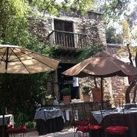 3/11/2012にPaulina C.がEl Jardín de los Milagrosで撮った写真