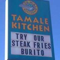 Tamale Kitchen Mexican Restaurant In Lasley