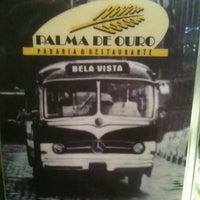 Foto tirada no(a) Palma de Ouro por Ivih B. em 10/30/2011