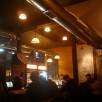 12/7/2011에 William Royal님이 Yellow Brick Pizza에서 찍은 사진