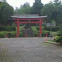 Taman Kyoto Park In Cibubur