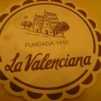 Снимок сделан в La Valenciana пользователем Alejandro P. 9/9/2011