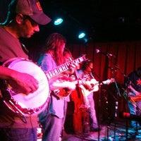 Снимок сделан в Sullivan Hall пользователем Robert C. 2/11/2011