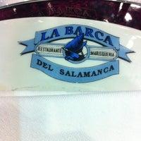2/28/2012にFaisal F.がLa Barca del Salamancaで撮った写真