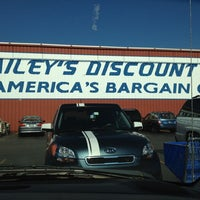 Bailey S Discount Center 6 Tips