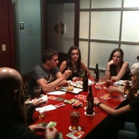 8/26/2011에 Mike B.님이 Cafe Mox에서 찍은 사진