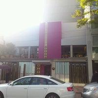 11/23/2011にIsaac A.がDulce Patriaで撮った写真