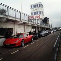 Foto scattata a Goodwood Motor Racing Circuit da Ryan W. il 3/31/2012