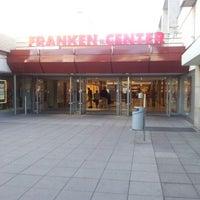 Das Foto wurde bei Franken-Center von Klaus am 4/28/2012 aufgenommen