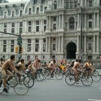 Philadelphia naked bike ride what