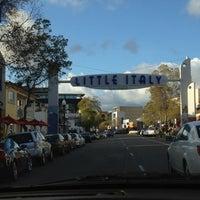 3/20/2012 tarihinde Stacia M.ziyaretçi tarafından Little Italy'de çekilen fotoğraf