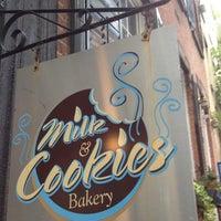 8/5/2012にJeff K.がMilk & Cookiesで撮った写真