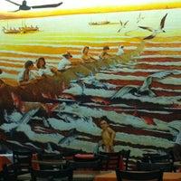 Foto tomada en Restaurante Hnos. Hidalgo Carrion por Edgar C. el 4/16/2012