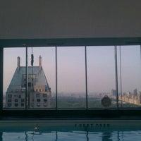 Foto diambil di Le Parker Méridien New York oleh Jackie V. pada 5/28/2012