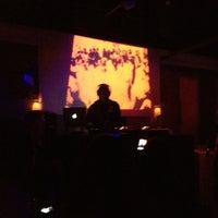 8/26/2012 tarihinde Dave B.ziyaretçi tarafından District Restaurant & Lounge'de çekilen fotoğraf