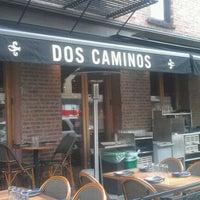 12/5/2011 tarihinde Mark K.ziyaretçi tarafından Dos Caminos'de çekilen fotoğraf