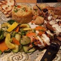 Das Foto wurde bei My Big Fat Greek Restaurant von Peter S. am 1/7/2012 aufgenommen