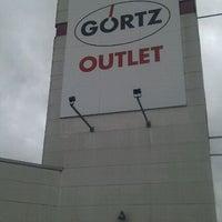 Gortz Outlet Hauptbahnhof Mainzer Strasse 99 101