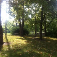 Peace Park - Park in Columbia