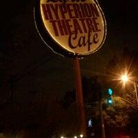 12/18/2011にterence l.がLyric Hyperion Theater & Cafeで撮った写真