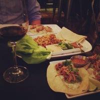 Das Foto wurde bei Cafe Caturra von Anamarie R. am 3/31/2012 aufgenommen