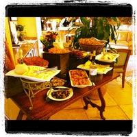 7/21/2012にCornerstone C.がVillagio Inn & Spaで撮った写真