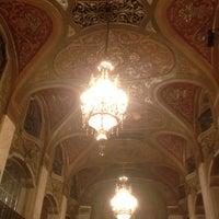 Das Foto wurde bei Paramount Theatre von Meahgan A. am 4/26/2012 aufgenommen