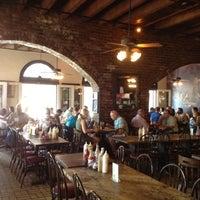4/12/2012にLouise R.がCafe Masperoで撮った写真