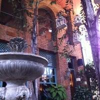 Снимок сделан в Villa Tevere пользователем Paula M. 7/11/2012