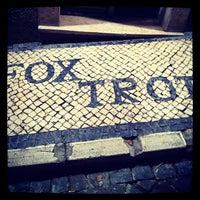 Foto scattata a Foxtrot da Javier R. il 10/29/2011