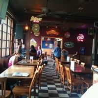 Foto scattata a Rudyard's British Pub da Chef D. il 9/2/2011