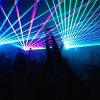 Foto scattata a Ministry of Sound da Benny G. il 4/21/2012