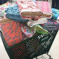 JOANN Fabrics and Crafts - 25 Ne Loop 410 Ste 114