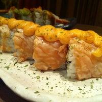 Foto diambil di Sushi Tei oleh Indra J. pada 10/26/2011