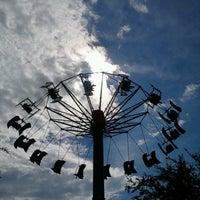 8/4/2012 tarihinde Lisa B.ziyaretçi tarafından Wild Adventures Theme Park'de çekilen fotoğraf