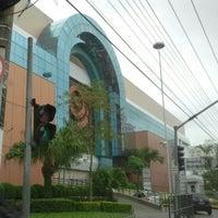 Foto tirada no(a) Shopping Ibirapuera por Emilio P. em 4/22/2012