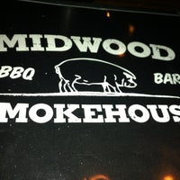 Foto tirada no(a) Midwood Smokehouse por Greg L. em 9/3/2012