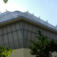 Foto tirada no(a) Beth Sholom Congregation por Jay R. em 6/10/2012