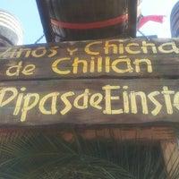 Das Foto wurde bei Las Pipas de Einstein von Vanessa M. am 8/31/2012 aufgenommen
