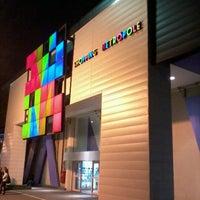 รูปภาพถ่ายที่ Shopping Metrópole โดย Bruno F. เมื่อ 12/28/2011