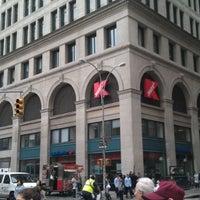 Kmart Greenwich Village New York Ny