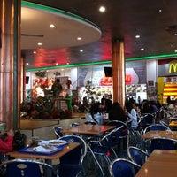 4/9/2011 tarihinde Juan R.ziyaretçi tarafından Patio Centro'de çekilen fotoğraf