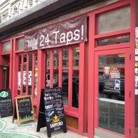Foto scattata a Buddha Beer Bar da Aaron S. il 3/25/2012