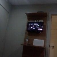 Foto tirada no(a) Caracas Rio Hotel por Luiz Fernando Dos S. em 5/23/2012