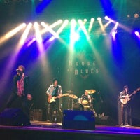 Photo prise au House of Blues par Aliesha le3/21/2012