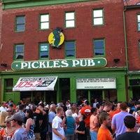 7/27/2012에 Robert T.님이 Pickles Pub에서 찍은 사진
