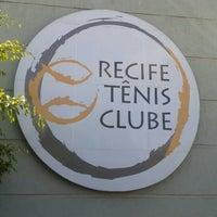 ... Foto tirada no(a) Recife Tênis Clube por Luciana F. em 8  ... 7cd0936ecf430