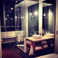 8/28/2012 tarihinde ¡ B.ziyaretçi tarafından Hotel Daniel'de çekilen fotoğraf