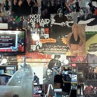 Photo taken at Floyd's 99 Barbershop by mike m. on 7/11/2012